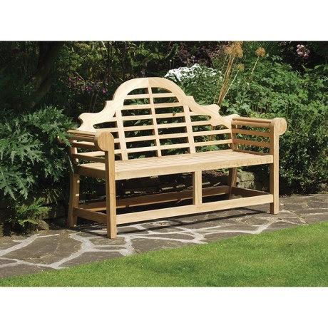 Lutyen Bench 2 Seater