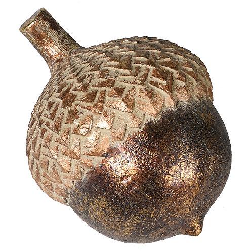 Large Acorn Decoration
