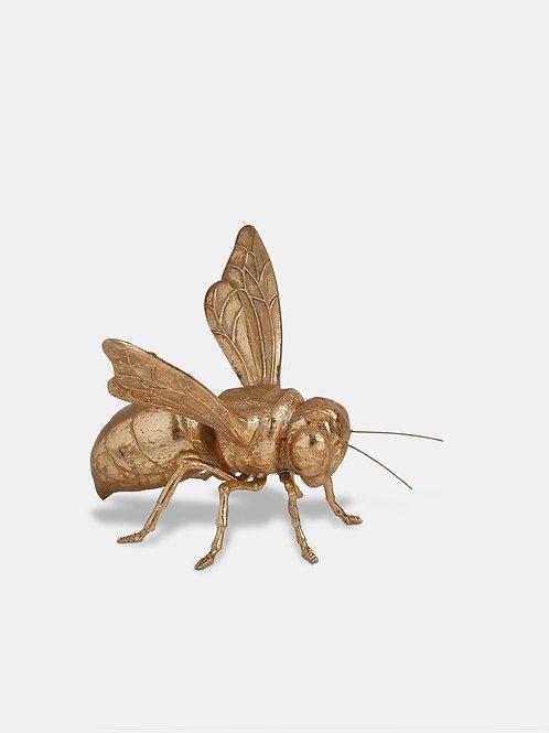Gold Decorative Bee