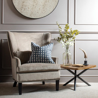 CHAIRS AND SOFAS
