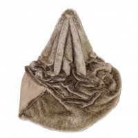 Truffle Throws and Bed Runners