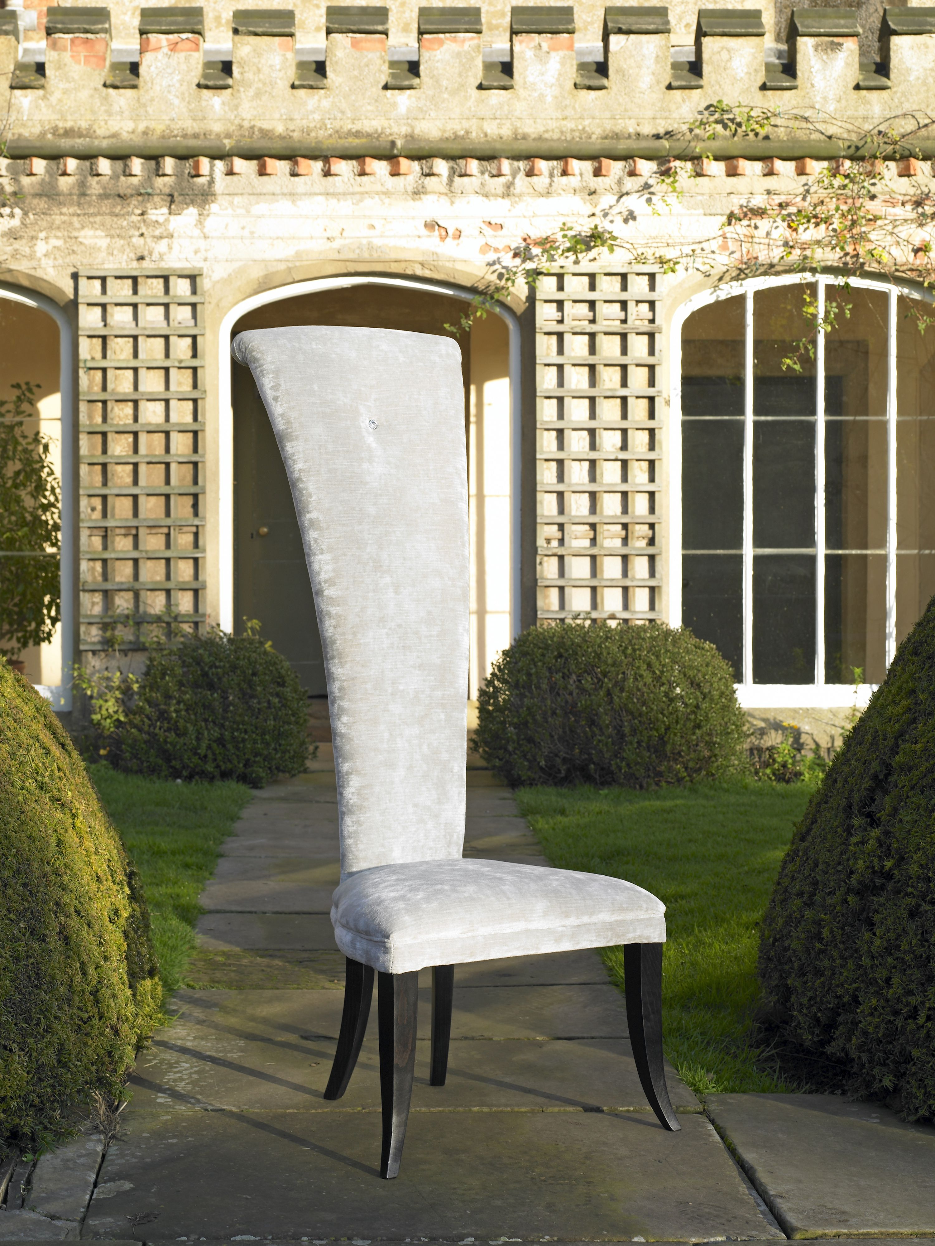 Tall Alice Chair
