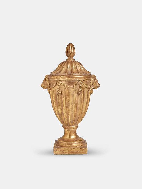 Gold Decorative Finial