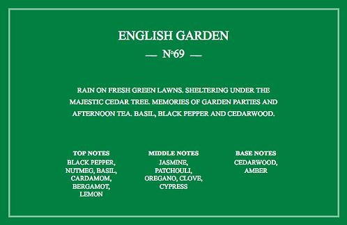 True Grace English Garden Collection