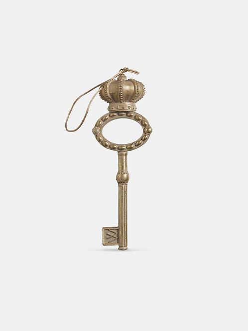 Gold Key Decoration
