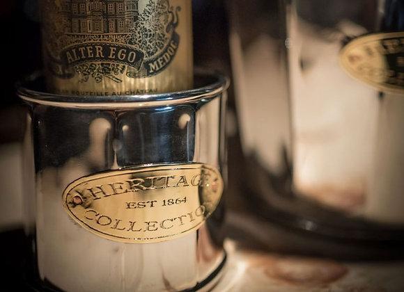 Heritage Wine Bottle Holder