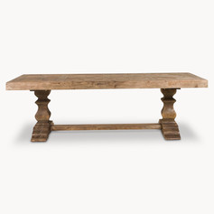 Salvaged Bleached Table.jpg