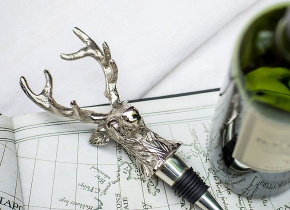 Stag Bottle Stop