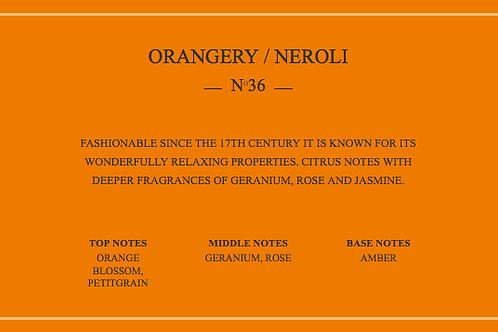 True Grace Orangery Collection