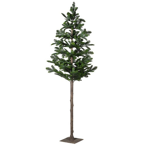 7ft Pine Tree On Stand