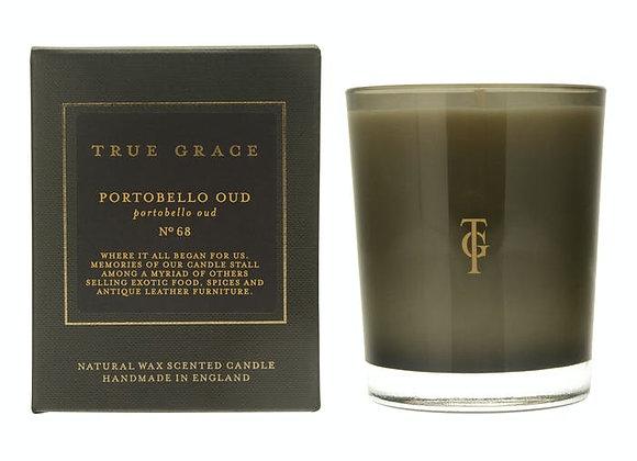 True Grace Classic Candle