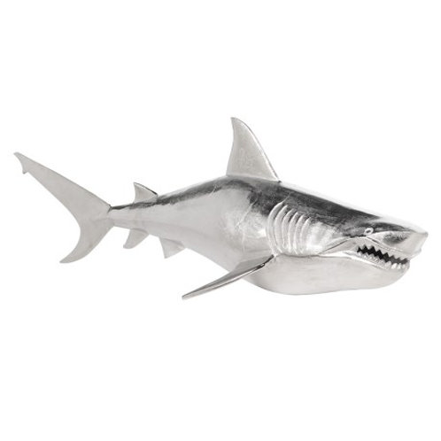 Wall Art Large Mounted Sharks - Left or Right