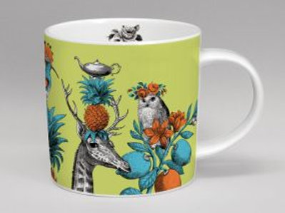 Menagerie Mugs - 3 Designs Available