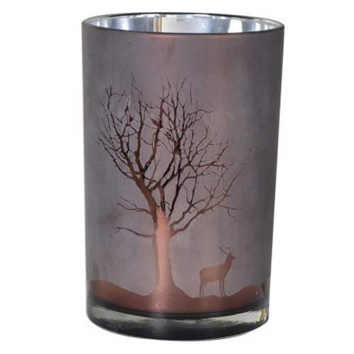 Medium Tree Candle Holder