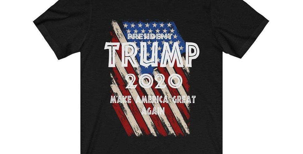 President Trump Make America Great Again