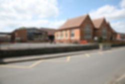 School Lane (South) Badsey School (JG).j