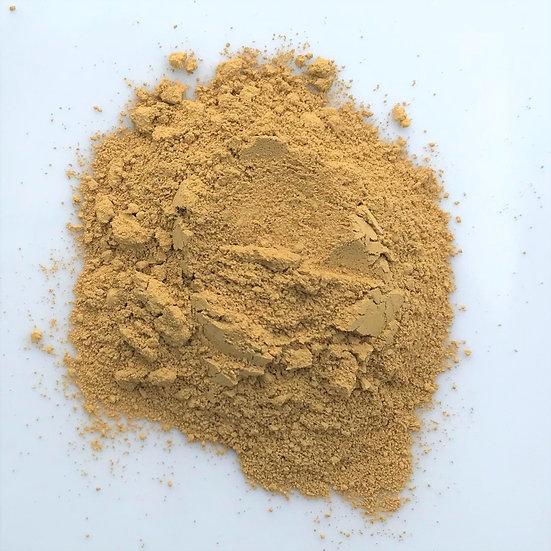 Mliječna Boja Mustard