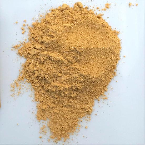 Milchfarbe Marigold Yellow