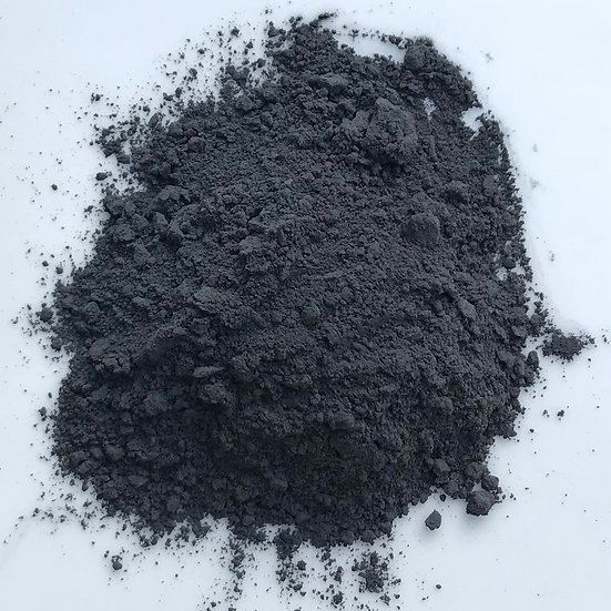 Milchfarbe Pitch Black