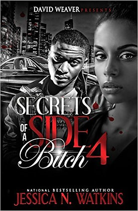 Secrets of a Side Bitch 4