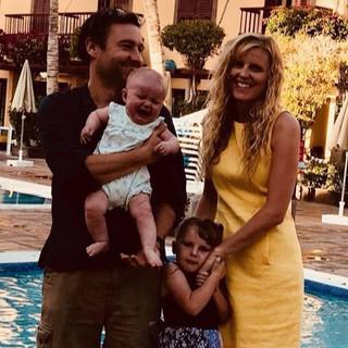 The Cameron-Hardwicke Family
