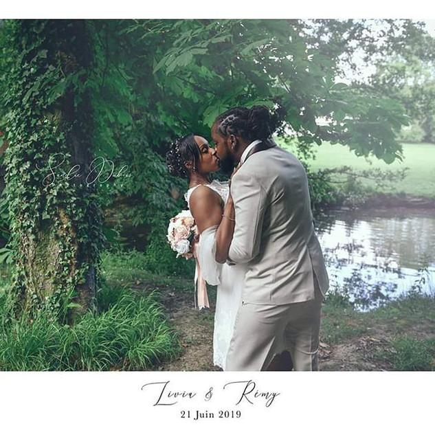 #mariage #mariage2019 #mariés #weddingda