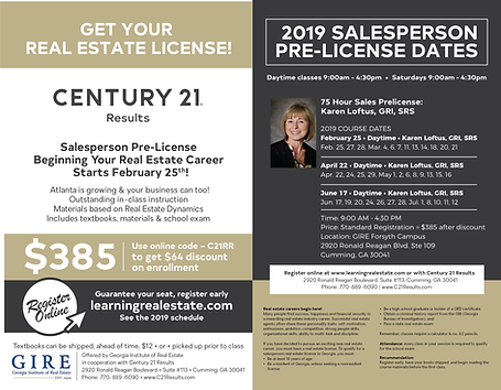 2019 SalespersonPrelicense Flyer.png
