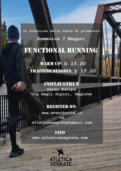 FUNCTIONAL TRAINING: allenati con noi!