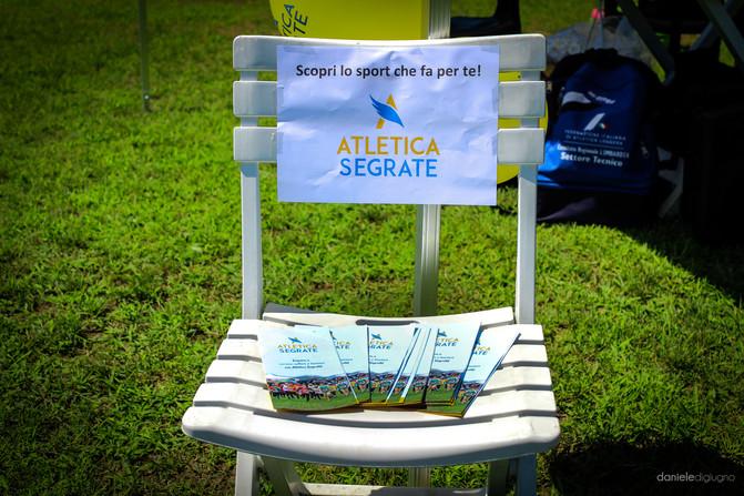 E' ufficiale! Confermata la festa cittadina di Settembre: Noi per Segrate!