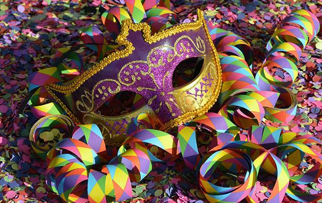 Festeggia con noi il Carnevale: l'Atletica non è mai stata così divertente.