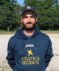 Atletica Segrate - Il Team