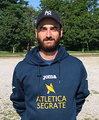 Atletica Segrate - Il Team