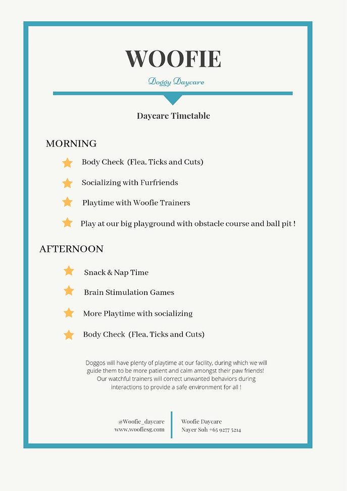 Woofie Daycare Timetable.jpg