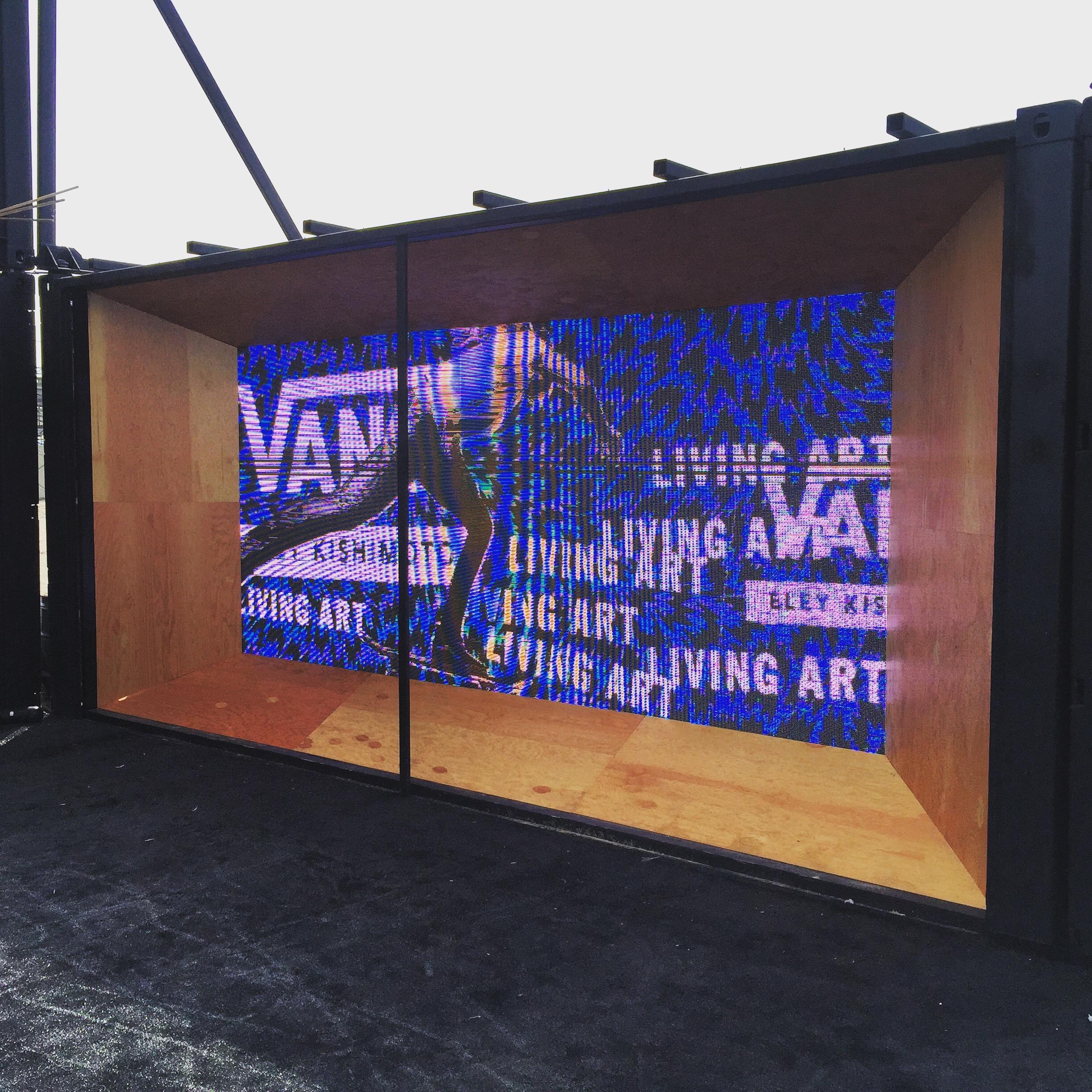 Vans - US Open