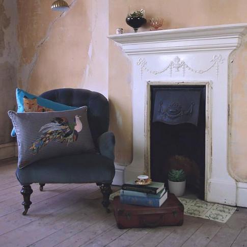 Folktale cushions