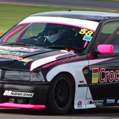 BMW Compact Track Car