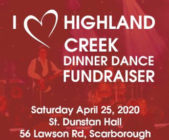 Highland Creek Dinner Dance