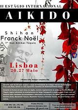 Aikido Lisboa | Estágios | Dojo da Luz