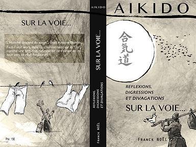 Novo livro de Franck Noël Sihan