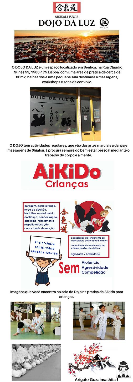 Aikdo Lisboa crianças Benfica