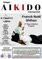 Aikido Lisboa | Estágios