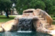 New Braunfels Pool Builder San Antonio Pool Builder La Vernia Pool Builder
