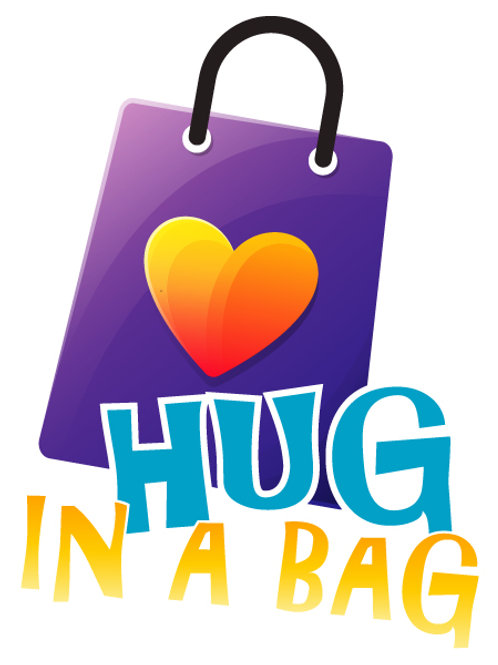 Hug In A Bag!