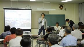 八戸工場大学2016開講しました!