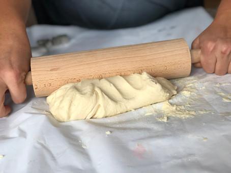 How to Make Basic Salt Dough