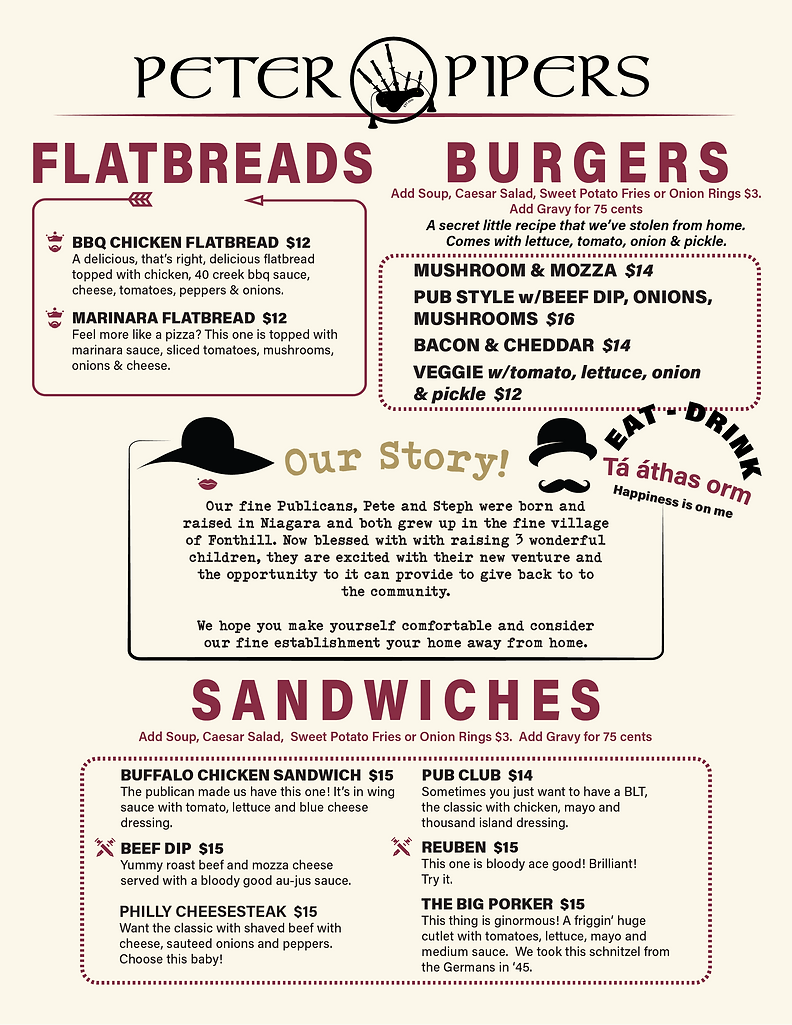 Peter Pipers Menu 2019-20 Page 3-01.png