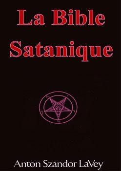 COMMENT AVOIR LA BIBLE SATANIQUE - Copie