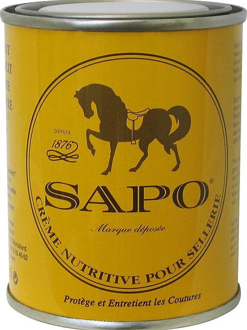 SAPO Graisse pour cuir 750 ml