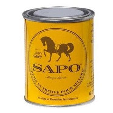 SAPO Graisse pour cuir 200 ml