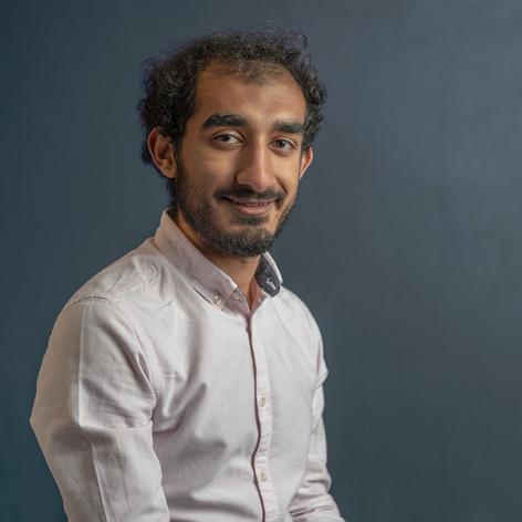 Ali Al Hamadani